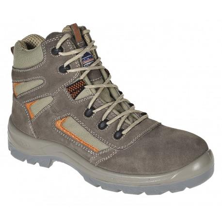 Compositelite™ Reno Half Hoge Schoen S1P