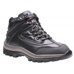 Steelite™ Half Hoge Sneaker SB HRO