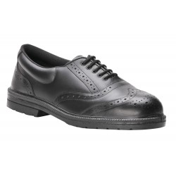 Półbut meski Steelite™ Executive Brogue S1P