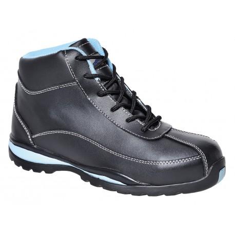 Steelite™ Dames Veiligheids Schoen S1P HRO