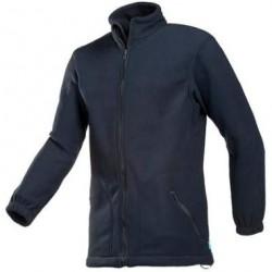 Montana fleece jas