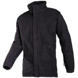 Tobado fleece jas